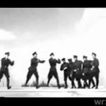 """Breakdance"" w dawnej Rosji!"