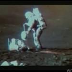 Amerykanie NIE WYLĄDOWALI na Księżycu?!
