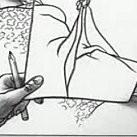 Wyobraźnia artysty - uwaga, EROTYCZNE!
