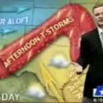 Wyjątkowa wpadka w prognozie pogody!