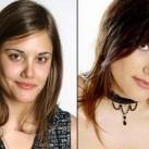 Kobiety - piękne tylko w makijażu?