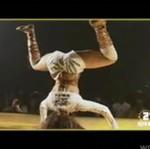 Shisha - europejska królowa dancehallu! WOW!