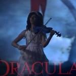 Lindsey Stirling w piosence o Drakuli