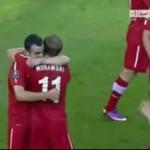 2 gole Polaków w meczu w Argentyną