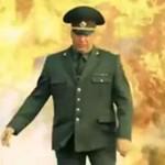 ROSJA - reklama wojska