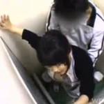 Japońscy studenci na przerwie śniadaniowej - UPRAWIAJĄ SEKS!