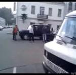 Kierowcy z Rosji - TAK ROZMAWIAJĄ PO STŁUCZCE!