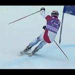Wypadki skoczków narciarskich - koszmar!