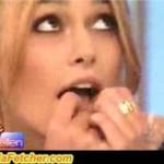 Keira Knightley gra na zębach