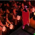"""Piosenka z """"Pocahontas"""""""