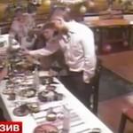 Wesele w Rosji - BÓJKA!