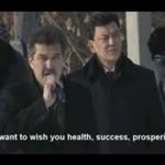 Skoczny hymn Kazachstanu