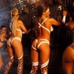 Najlepszy twerking sierpnia - PODSUMOWANIE