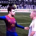 """Najnowsza FIFA - """"Make love, not war""""!"""