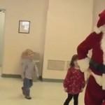 Najlepsze porażki Świętych Mikołajów