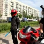 Polak w rosyjskim StopChamie