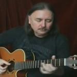 """""""Listen to your heart"""" - Igor Presnyakov"""