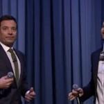Justin Timberlake i Jimmy Fallon przedstawiają HISTORIĘ RAPU!