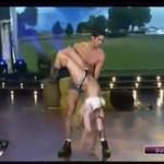 Telewizja w Argentynie - UWAGA, DLA DOROSŁYCH!