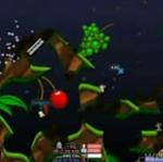 """Kompilacja mistrzów gry """"Worms Armageddon"""""""