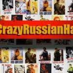 Haker z Rosji pokazuje sztuczkę z żabą