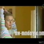 Skecz z udziałem Mandaryny