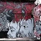 Tak powstaje graffiti - ŚWIETNA animacja!