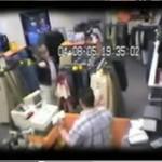 Trudna praca złodzieja