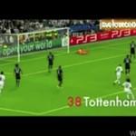 45 pięknych goli Cristano Ronaldo