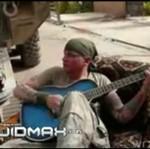 Wolny czas żołnierzy w Iraku