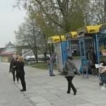 Publiczna toaleta - KAWAŁ