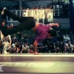 Jeśli chodzi o breakdance, są niepokonani!