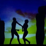 """""""Mam Talent"""" w UK - niesamowity teatr cienia"""