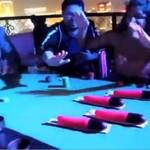 Las Vegas - wyścigi wibratorów