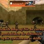 Trollowanie graczy - Counter Strike
