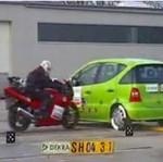 Motocykliści kontra auta