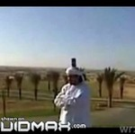 Arab - ryzykant