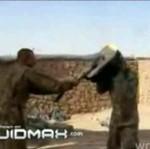 """Koncert"" w Iraku"