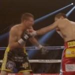 Najlepsze momenty bokserskie 2013