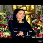 Dokument o Angelinie Jolie