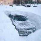 Mamy dość tej zimy - TY TEŻ?