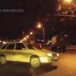 Niebezpieczne sytuacje na drodze - MIX