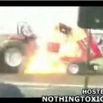 Silnik eksplodował!