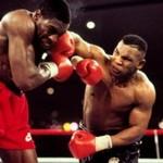 Mike Tyson - nokauty w pierwszej rundzie