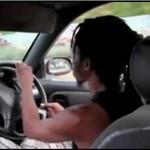 Jamajski taksówkarz - ZDOLNY!