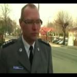 Policjant z poczuciem humoru - HIT INTERNETU!