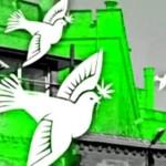 Marsz Wyzwolenia Konopi - IDZIECIE?