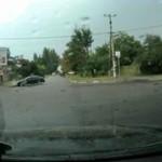 Fatalne skrzyżowanie