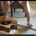 Tony Melendez - gra na gitarze bez rąk!