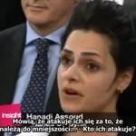 Syryjskie kobietymówią o następstwach wojny - STRASZNE!